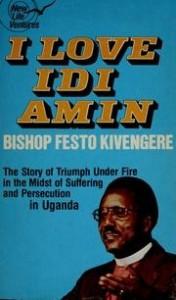 1977 I Love Idi Amin