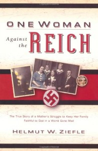 2004-05-24 One Woman Against the Reich
