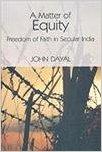 2007-00 A Matter of Equity