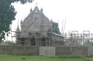 Believers Church, Chaitama village, Korba district, Chhattisgarh state, India - UCA News