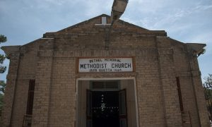 Bethel Memorial Methodist Church, Quetta, Pakistan