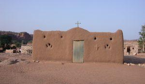 Mali-church