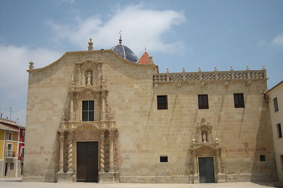Monastery of the Holy Face