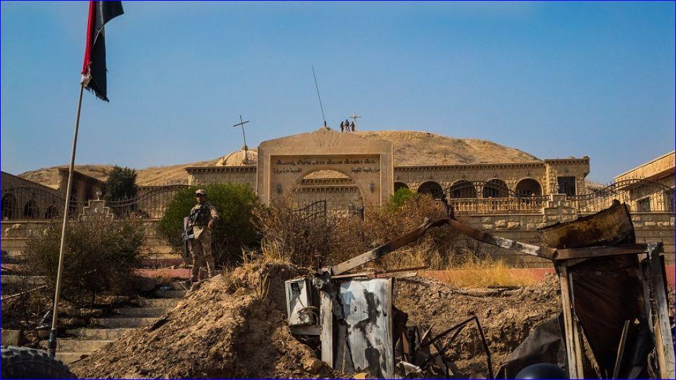 st-barbara-church-karemaish-outside-mosul-iraq