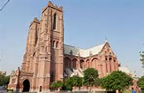 Cathedral Church of the Ressurection Lahore