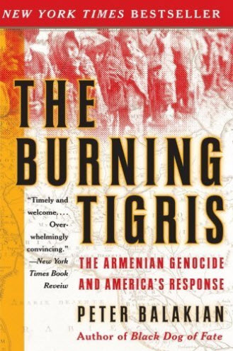2004-10 The Burning Tigris