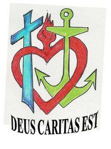 DEUS_CARITAS_EST