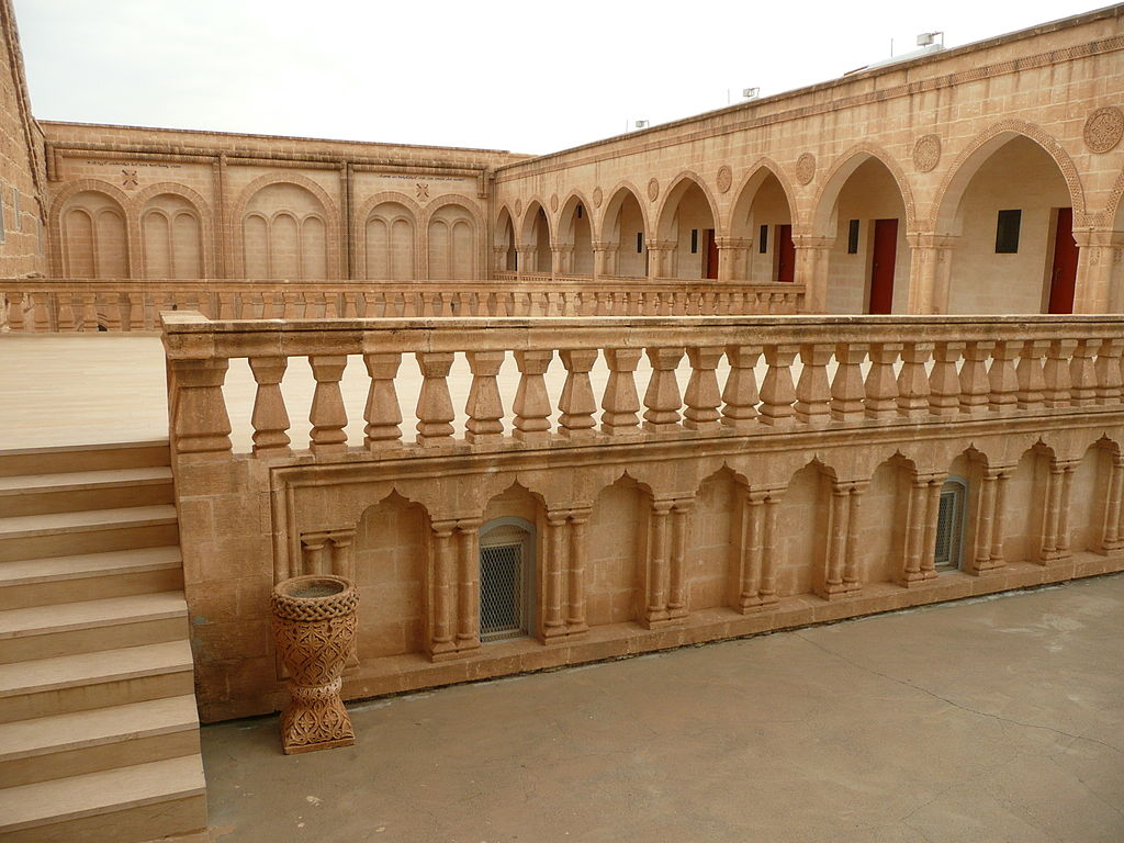 mor-gabriel-monastery-nevit-dilmen-wikimedia-commons