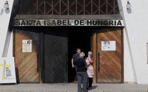 Santa Isabel de Hungria, Santiago, Chile – courtesy GettyImages