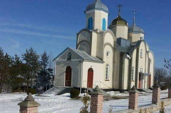 St Peter Paul Kynakhivtsi Ukraine - rusk ru
