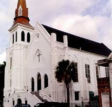 Emanuel AME Church Charleston South Carolina - moltlymoose net