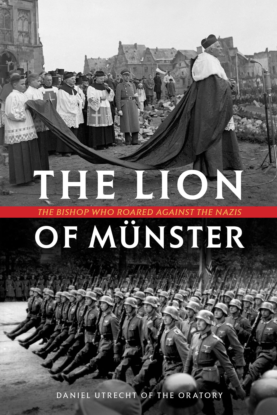 2016-11-03 The Lion of Munster